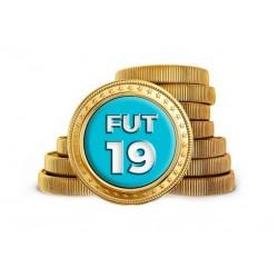 Fifa 19 coins (PS4) - 100K
