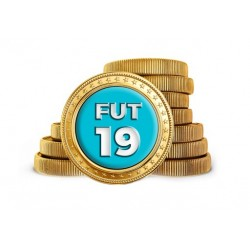 Fifa 18 coins (PS4) - 500K