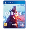 Battlefield V ps4 + steelbook