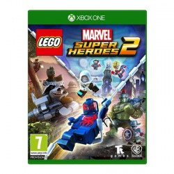 Marvel super heroes 2 - xbox one