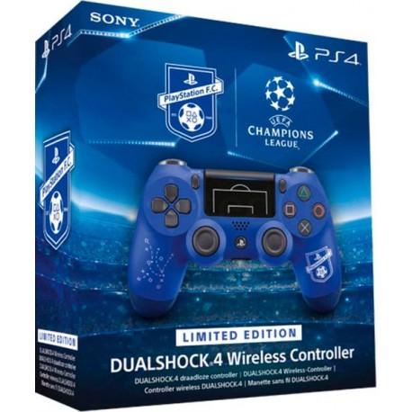 Dualshock 4 - Playstation F.C.