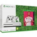 Xbox One S 1tb + Fifa 20 (gamepad x2)