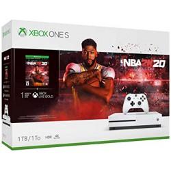 Microsoft Xbox ONE S 1TB + NBA20