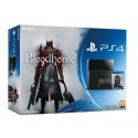 Sony PlayStation 4 1000Gb + Bloodborne bundle