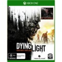 Диск Dying Light