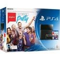 Sony Playstation 4 + Singstar: Короли вечеринок