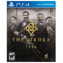 Диск The Order 1886