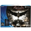 Sony PlayStation 4 1000GB + Batman Arkham Knight