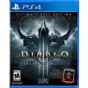 Диск Diablo 3: Reaper of Souls