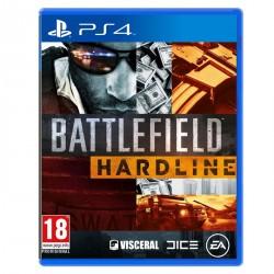 Диск Battlefield Hardline