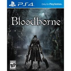 Диск Bloodborne