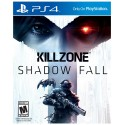 Диск Killzone: Shadow Fall