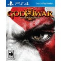 Диск God of War 3