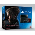Sony PlayStation 4 1000Gb + Metal Gear Solid V