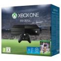 Xbox One + Fifa 16 +1m EA