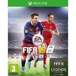 Диск Fifa 2016, xbox one