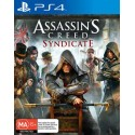 Диск assassin's creed syndicate