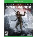 Гра Rise of the Tomb Raider xbox one