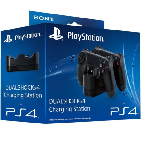 Charging station dualshock 4