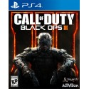 Диск Call of Duty: Black Ops III
