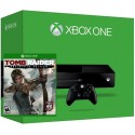 Xbox One + Tomb Raider definitive edition