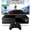 Xbox One + Star Wars Battlefront