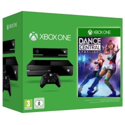 Microsoft Xbox One + Kinect+ Dance Central