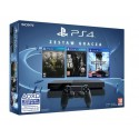 Sony PlayStation 4 1TB + The Order 1886 + The Last Of Us + Star Wars Battlefron