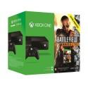 Xbox One + Battlefield Hardline