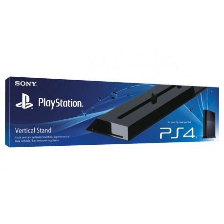 Вертикальна підставка для Sony Playstation 4