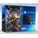 PS 4 1000Gb + destiny the taken king