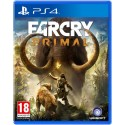 Диск Far Cry Primal PS4