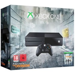 Xbox One 1TB Tom Clancy's The Division