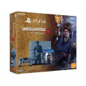 Sony PlayStation 4 1TB + Uncharted 4 (Limited Edition)