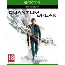 Гра Quantum break