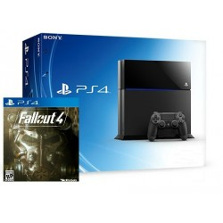 Sony PlayStation 4 1000Gb + Fallout 4