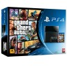 Sony PlayStation 4 500Gb + GTA5
