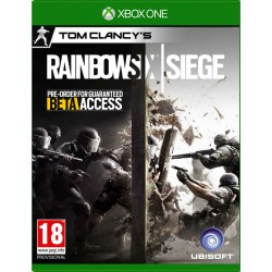 Игра Tom Clancy's - Rainbow Six Siege на Xbox One