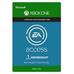 Підписка EA Access