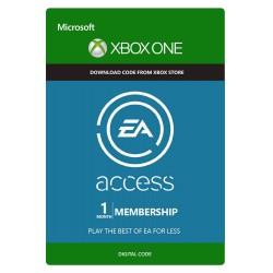 Подписка EA Access