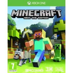 Minecraft на Xbox One