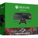 Xbox One + Gears of War