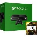 Xbox One 500GB + Doom