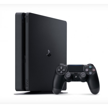 Sony Playstation 4 Slim 500Gb CUH-2016A