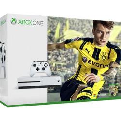 Xbox One S 1TB + Fifa 17