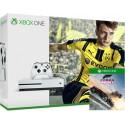 Xbox One S 500Gb + Fifa 17 + Forza Horizon 3