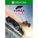 Forza Horizon 3 xbox one (ваучер)