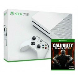 Xbox One S + Call of Duty: Black Ops III