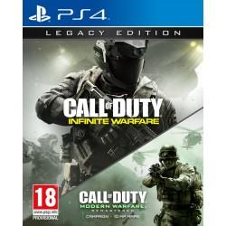 Call of Duty: Infinite Warfare - Legacy Edition (PS4)