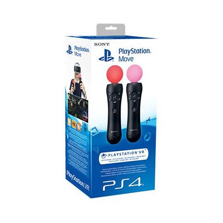 Набір Playstation Move для PS VR